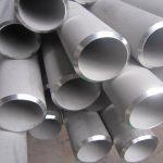 මල නොබැඳෙන වානේ පයිප්ප ASTM A213 / ASME SA 213 TP 310S TP 310H TP 310, EN 10216 - 5 1.4845