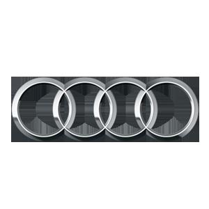 Audi ලාංඡනය
