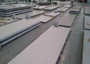 ASTM B575 UNS N10276, Hastelloy C276 Plate Sheet